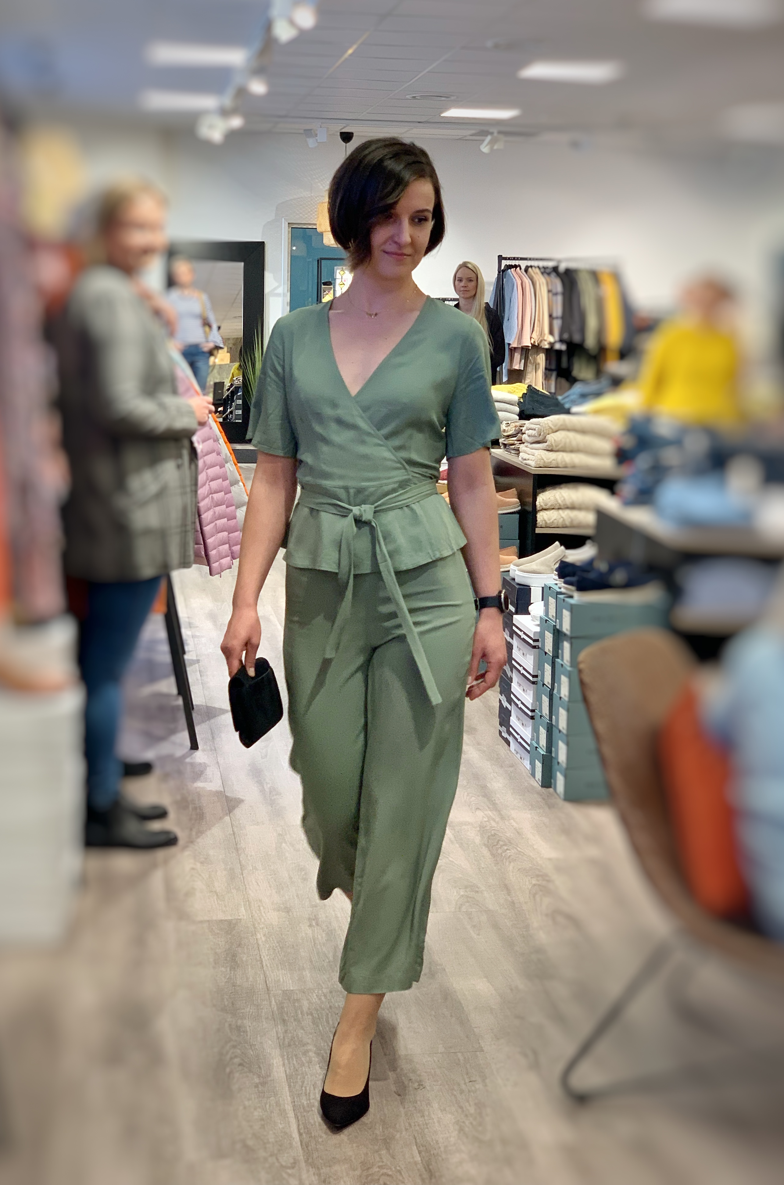 2d534762a CAMILLA PIHL - Fancy Trousers - Feel Good Store