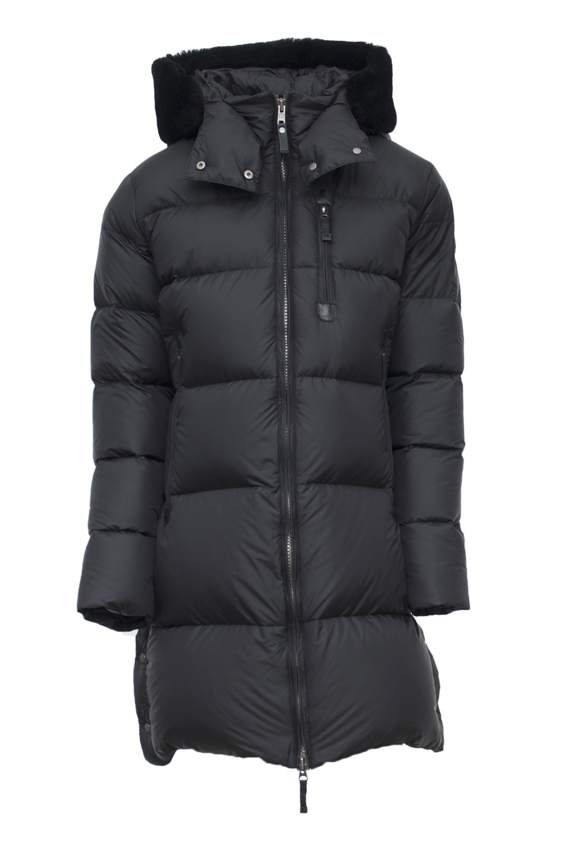 f72537f7 CEDRICO NORWAY - Lorin LH Puffer Dunkåpe - Feel Good Store