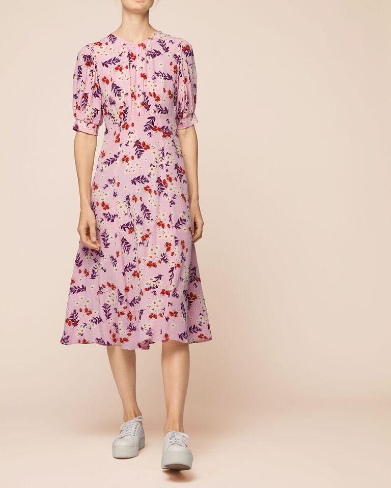 41599980 BYTIMO - Flared Dress - Feel Good Store