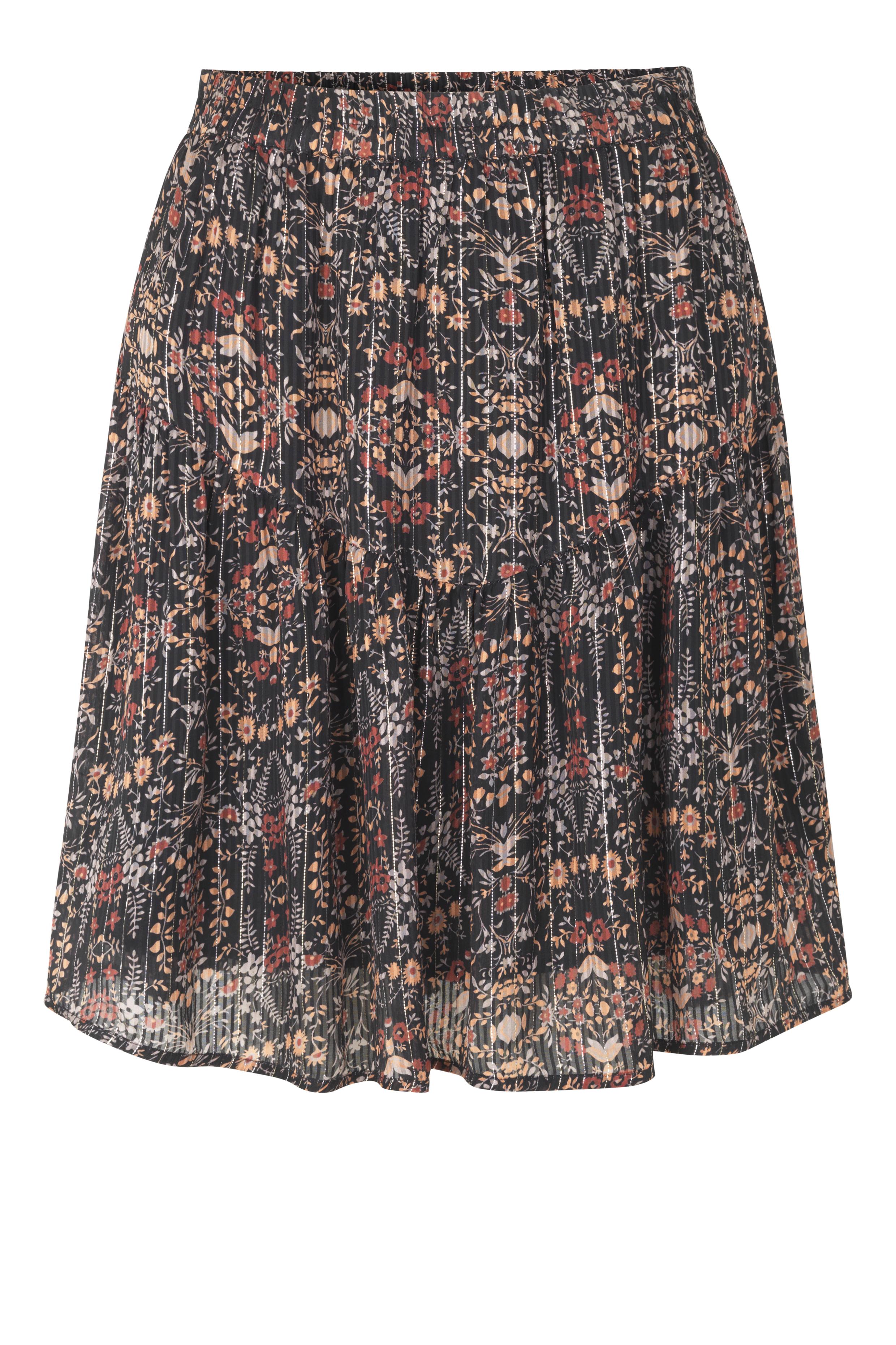 SECOND FEMALE Signe MW Short Skirt Feel Good Store